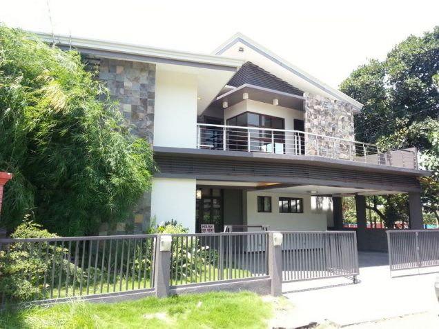 4 Bedroom Spacious House for Rent in Cebu City Banilad - 0