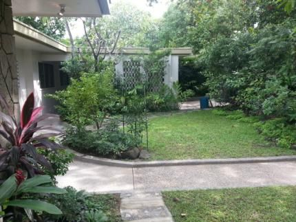 Urdaneta Village Makati Houses for Rent - 2