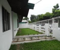House and lot (1 Storey) for rent in Friendship - 30K - 7