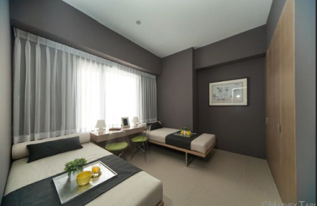 Fancy 2BR Condominium for Sale in Filinvest Alabang - 4