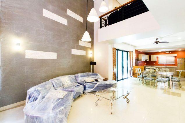 Brand New 4 Bedroom House for Rent in Banilad Cebu City - 0