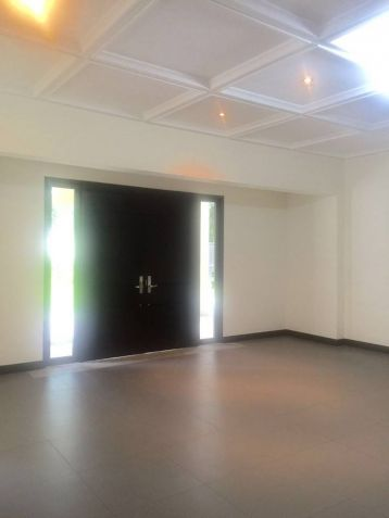 4 Bedroom Modern House for Rent/Lease in Forbes Park Makati, REMAX Central - 1