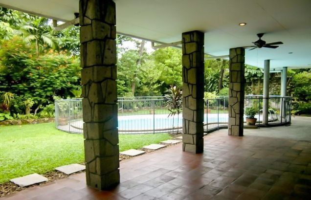 House and Lot for Rent in 3 Bedrooms, Makati, Metro Manila, Reality Homes Inc, RH-15307 - 8