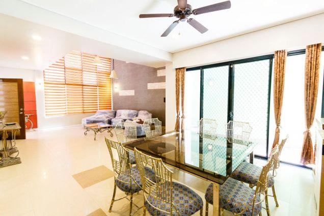 Brand New 4 Bedroom House for Rent in Banilad Cebu City - 2