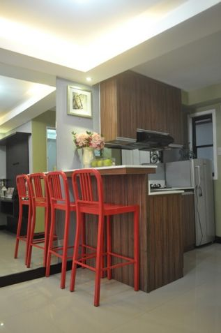 Urban Deca Homes Campville - Studio for Sale in Cupang, Muntinlupa - 0