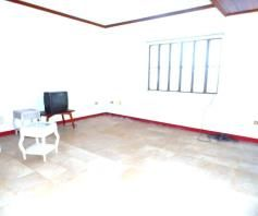 Bungalow Unfurnished House For Rent In Angeles City - 5