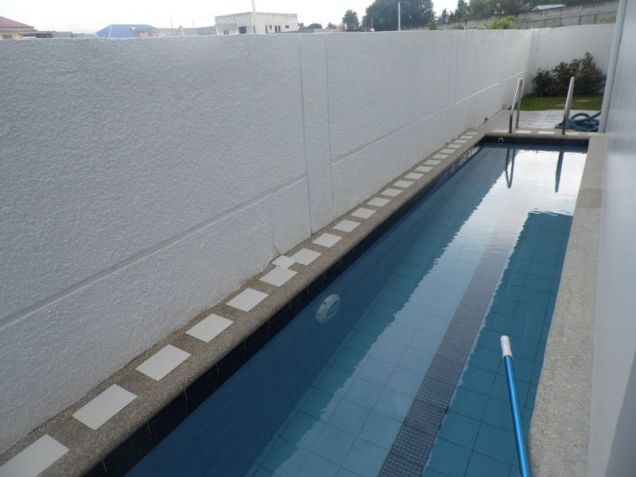 Spacious House with Lap pool for rent - 110K - 3