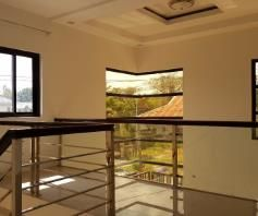 New House and lot for rent in Angeles City Pampanga - 40K - 7
