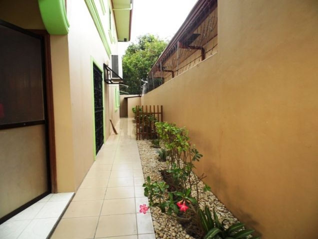 6 Bedroom W/ Pool Semi-Furnished House & Lot For RENT In Angeles City Near To Clark Free Port Zone - 6