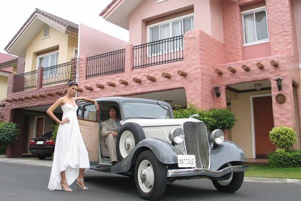 For Rent Beautiful 3 Bedrooms Villas in Basak Lapulapu City - 0