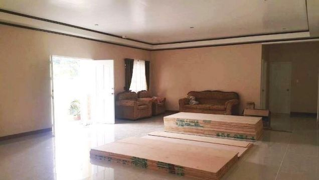 3 Bedroom Brand New Bungalow House and Lot for Rent in Angeles City - 3