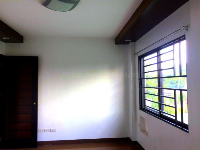 For Rent Three Bedroom House In Angeles City - 9