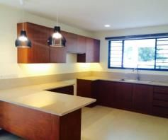 3 Bedroom House and lot with modern Design for Rent in Friendship - 4