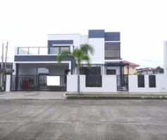 House and lot with Swimming pool for rent in Hensonville - 80K - 0