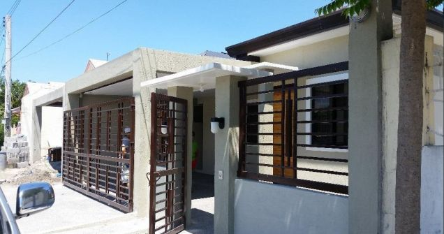New Bungalow House in Telabastagan for rent - 0