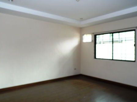 House and Lot For Rent with 4 Bedroom @45K - 1