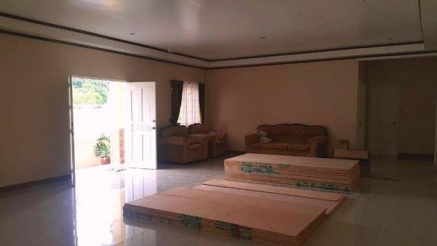 BUNGALOW House & Lot For RENT or SALE In Angeles City Near CLARK - 3