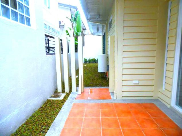 4 Bedroom House In Angeles City For Rent Unfurnished - 5