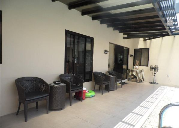 Fully Furnished House with Swimming pool for rent @ 90k - 4