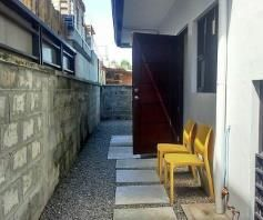 2-Storey Semi-Furnished House & Lot For RENT In Hensonville Angeles City - 3