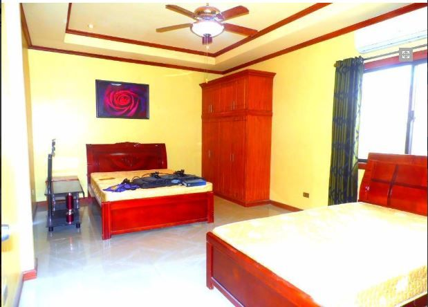5 Bedroom House In Angeles City Fully Furnished For Rent - 6