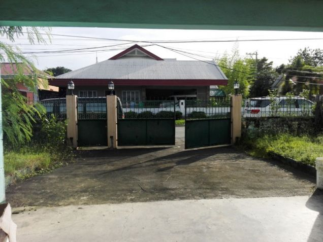 Bungalow House & Lot For Rent In ,Angeles City Near Nepo Mall - 2