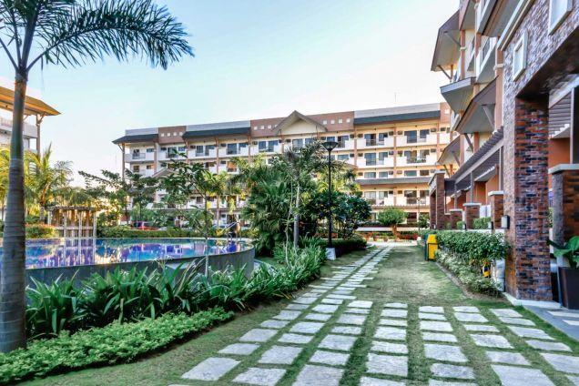 2 bedroom condo for sale near Makati BGC in Palm Grove Raya Gardens by DMCI - 1
