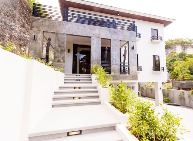 Brand New 5 Bedroom House for Rent in Maria Luisa Park - 5