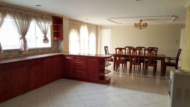 4 Bedroom House with Swimming Pool for Rent in Maria Luisa Cebu - 9