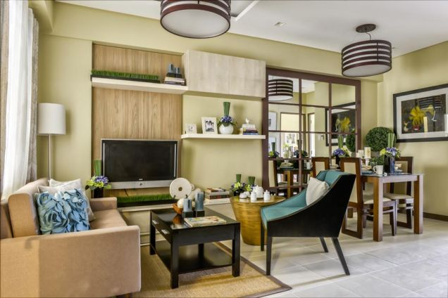2 bedroom for sale in Levina Place  5% DP to move-in near Ortigas CBD - 1