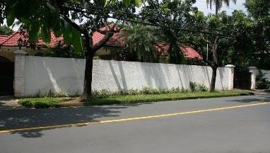 House and Lot for Rent, 1750sqm Lot in North Forbes Park, Makati, RHI-3240, Reality Homes Inc. - 0