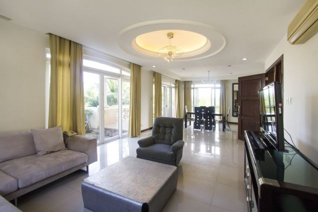 5 Bedroom House for Rent in Maria Luisa Park - 5