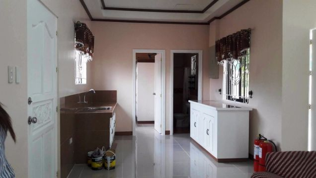 333 Lot Area House And Lot For RENT In Friendship Angeles City Near Clark - 5