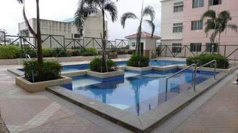Affordable Condo Units 2 bedroom in San Juan City with discount - 4