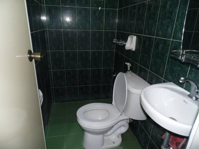 (3)Three Bedroom Furnished House and Lot For Rent - 1