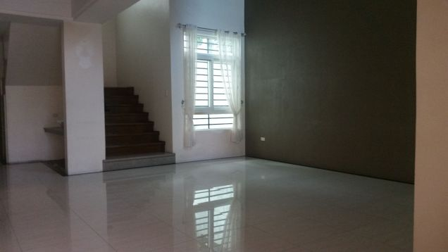 3 Bedrooms for rent located in a gated subdivision near Koreantown - 75K - 9