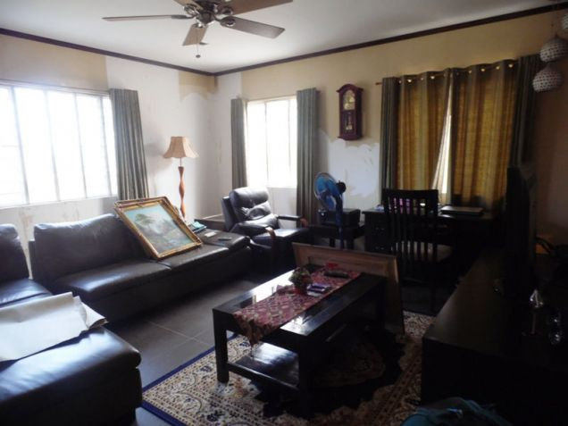 2-StoreyFurnished House & Lot For Rent In Hensonville Angeles City - 5