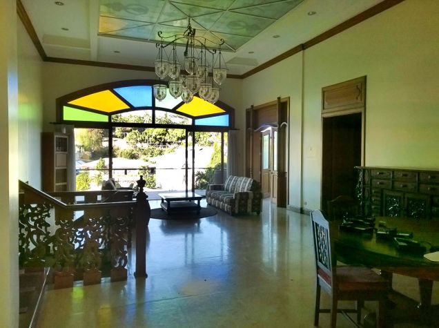 5 Bedroom House for Rent in Maria Luisa Park - 1