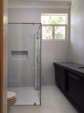 Ayala Alabang House for Rent 4BR - 7