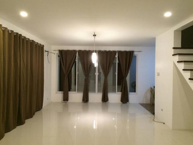 Semi furnished house and lot for rent in San fernando city Pampanga - 60K - 5