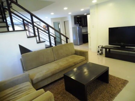 2-Storey House and Lot for Rent in Friendship Angeles City near Clark - 6