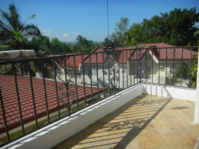 House and Lot, 3 Bedrooms for Rent in Villa Terrace, Casuntingan, Mandaue, Cebu GlobeNet Realty - 2