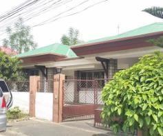 4 Bedroom Spacious Corner Bungalow House in Balibago - 6
