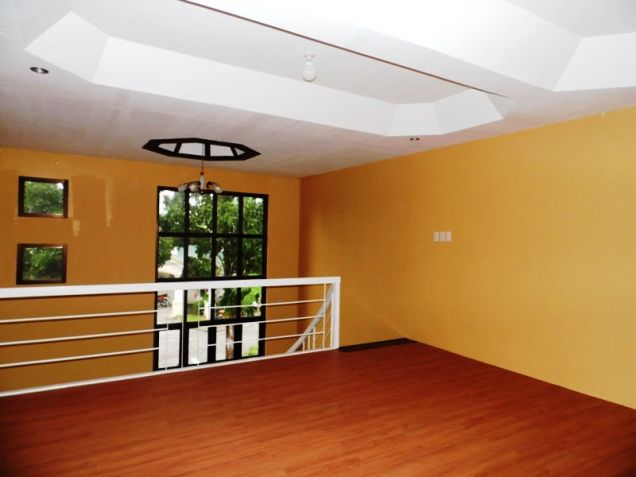 FOUR BedroomTownhouse For Rent In Cut-Cut Angeles City walking Distance in International Schools - 7