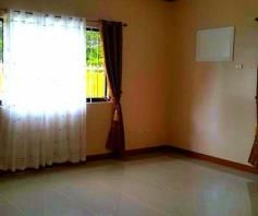 New Bungalow House And Lot For Rent In Angeles City - 4