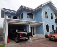 3 Bedroom House and lot near Clark for rent - 45K - 0
