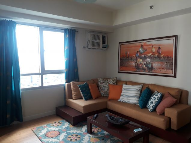 The Grove 1 Bedroom Fully Furnished Unit For Sale - 0