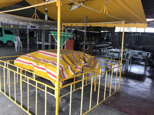 Mambaling lot for rent - 7