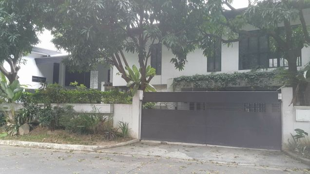 600sqm House and Lot for Rent in Valle Verde 3, Pasig - 1