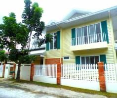 4 Bedroom House In Angeles City For Rent Unfurnished - 0